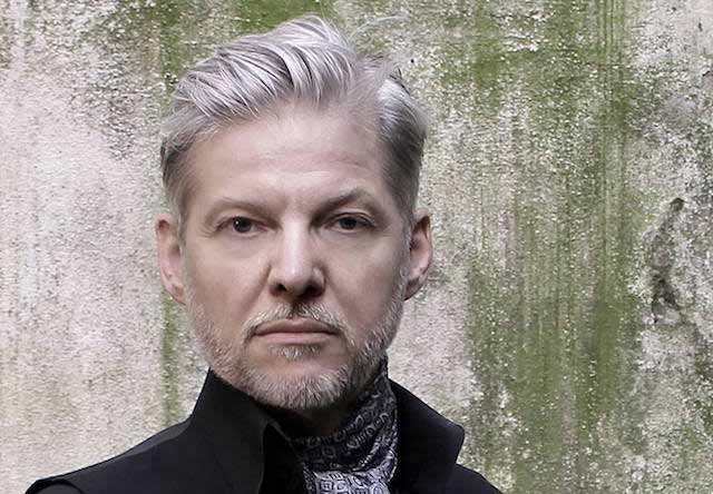Wolfgang Voigt GAS